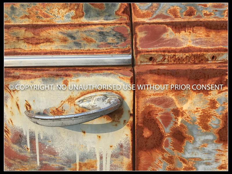 RUSTY CAR DOORS by Ian Mellor.jpg