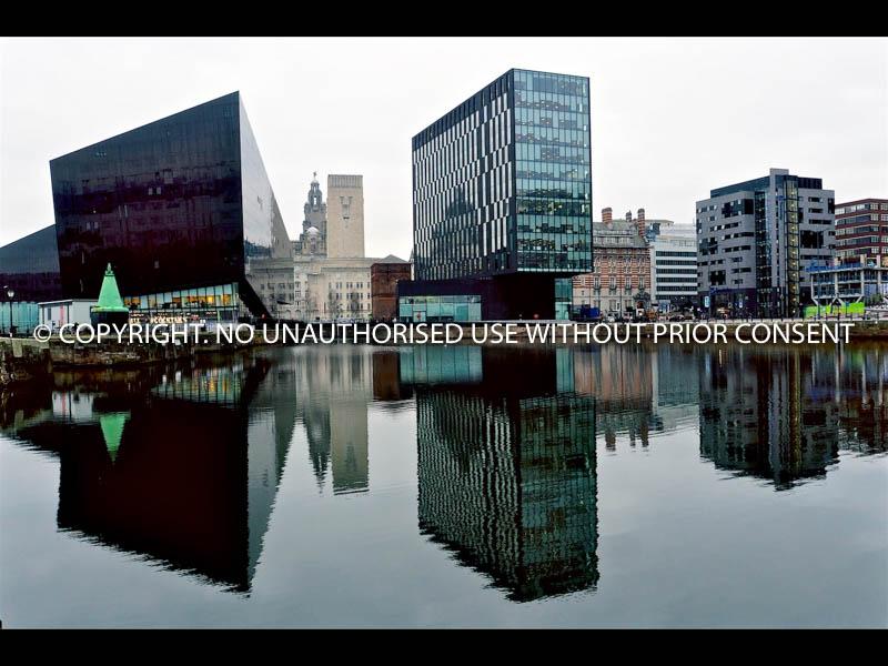 DOCKLAND REFLECTION by Stephen Miller.jpg