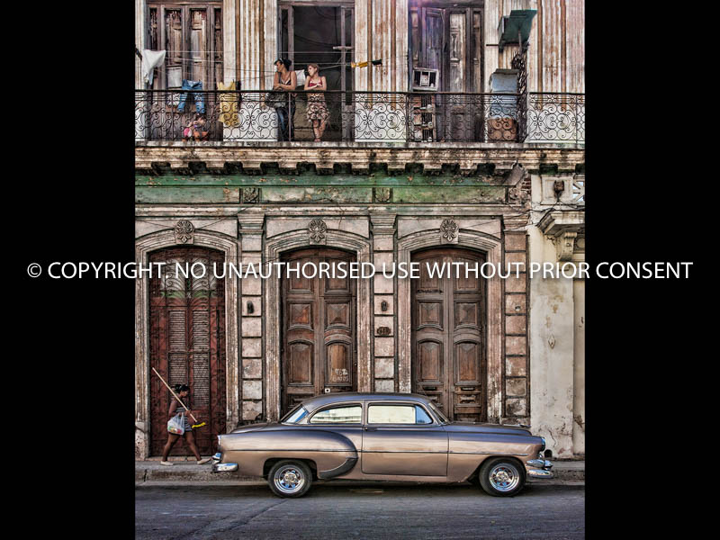 LIFE IN HAVANA by Rodney Marsh.jpg