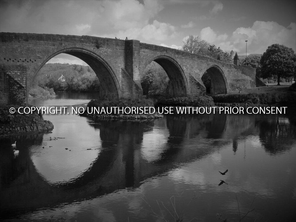 RIVER FORTH STIRLING by Margaret Stewart.jpg