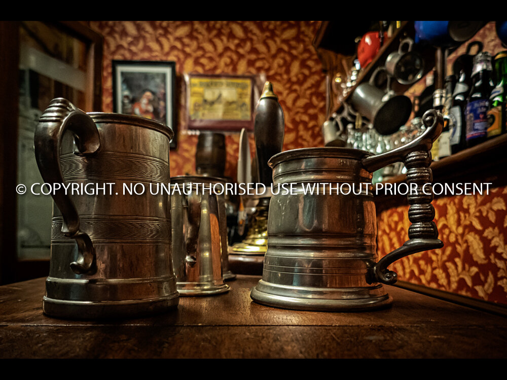CHEERS AT THE ANGEL INN by Dave Cooke.jpg