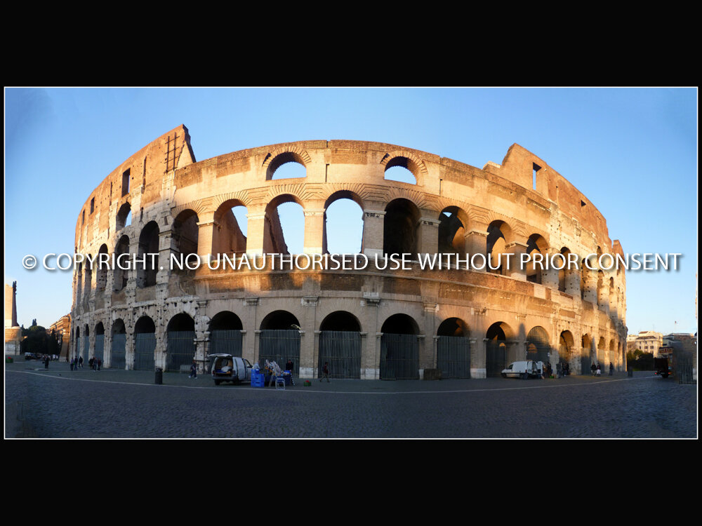 COLOSSEUM by Kevin Rumsey.jpg