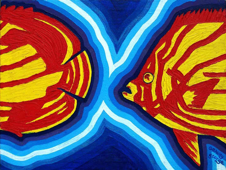 Split Fish