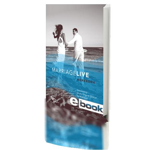 MarriageLive eBook