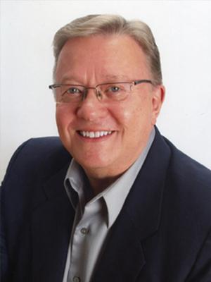 Pastor Chris Hayward