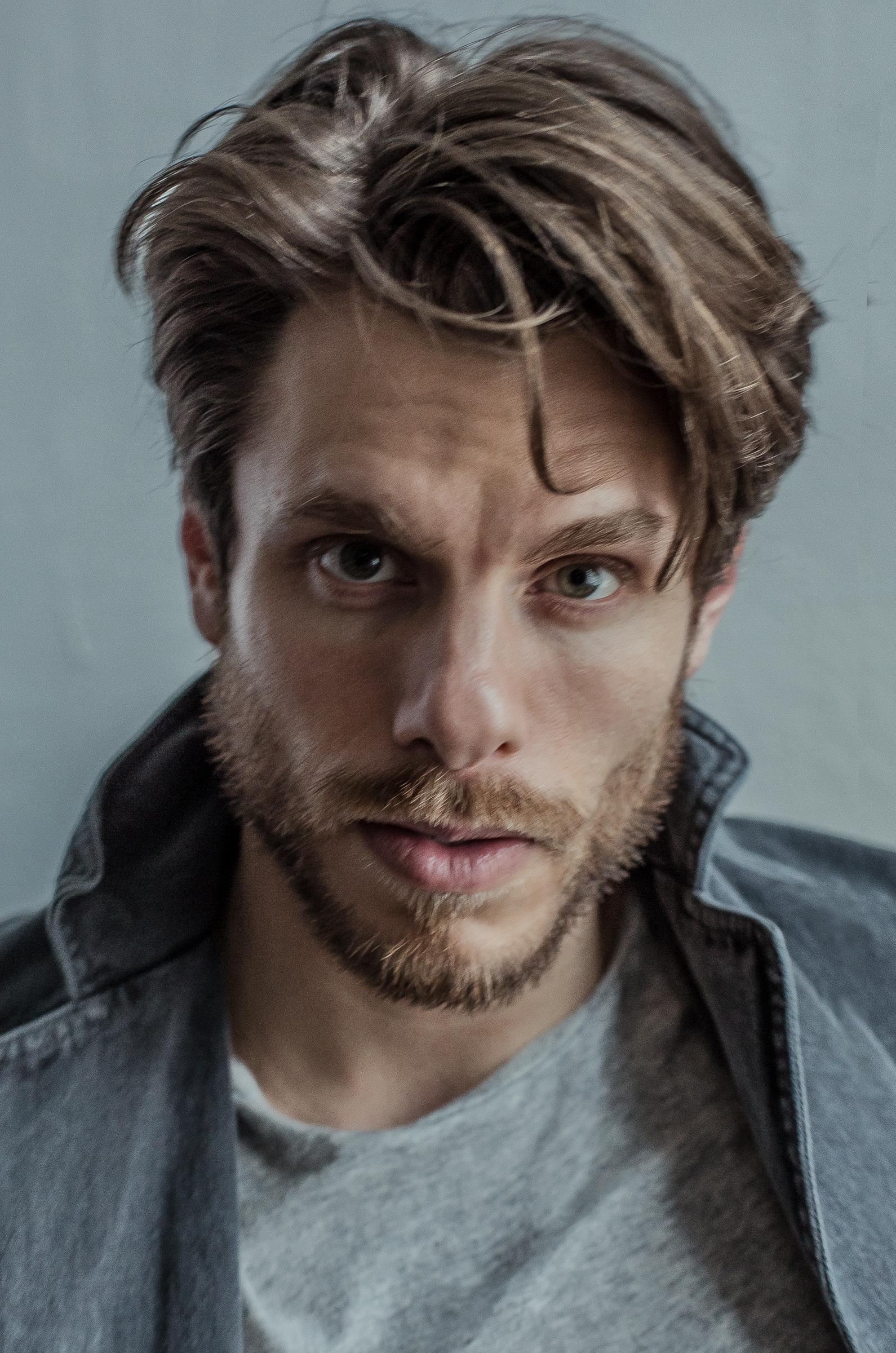 JACK  – Shawn Thomas Diefenbach
