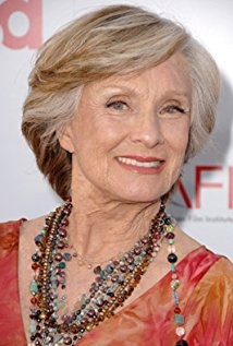 LIZ  –Cloris Leachman