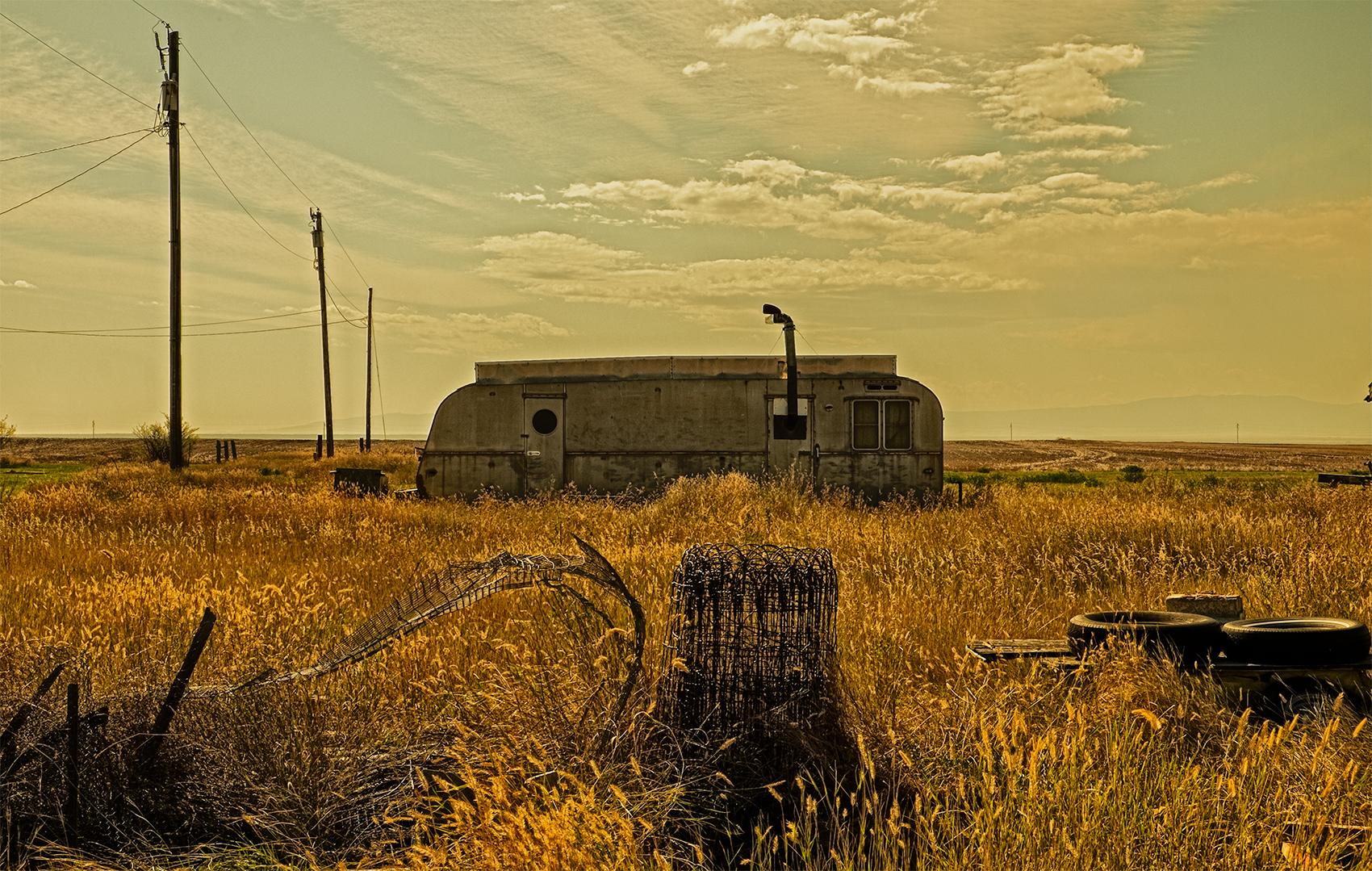 Trailer, Montana