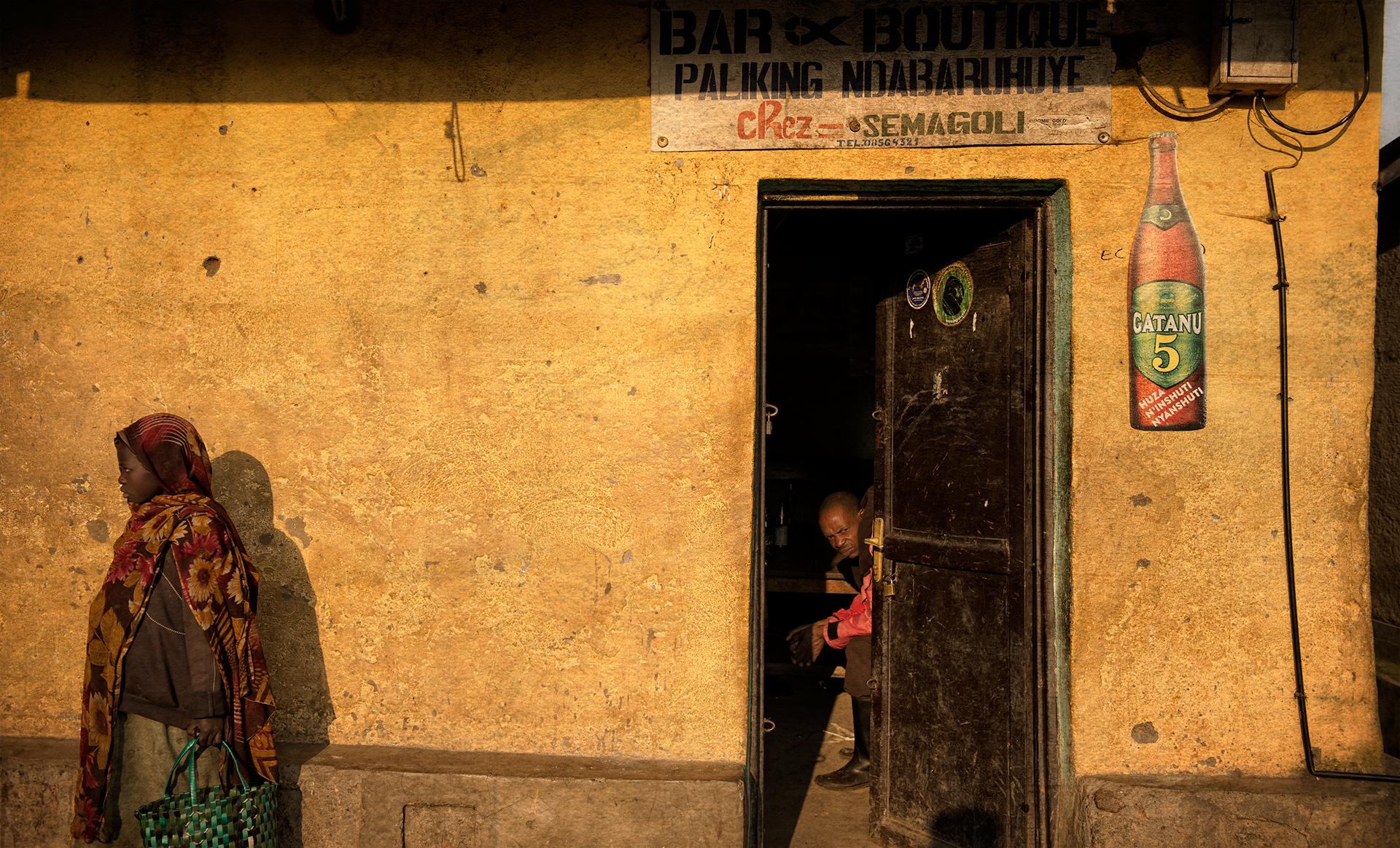 Bar, Musanze, Rwand