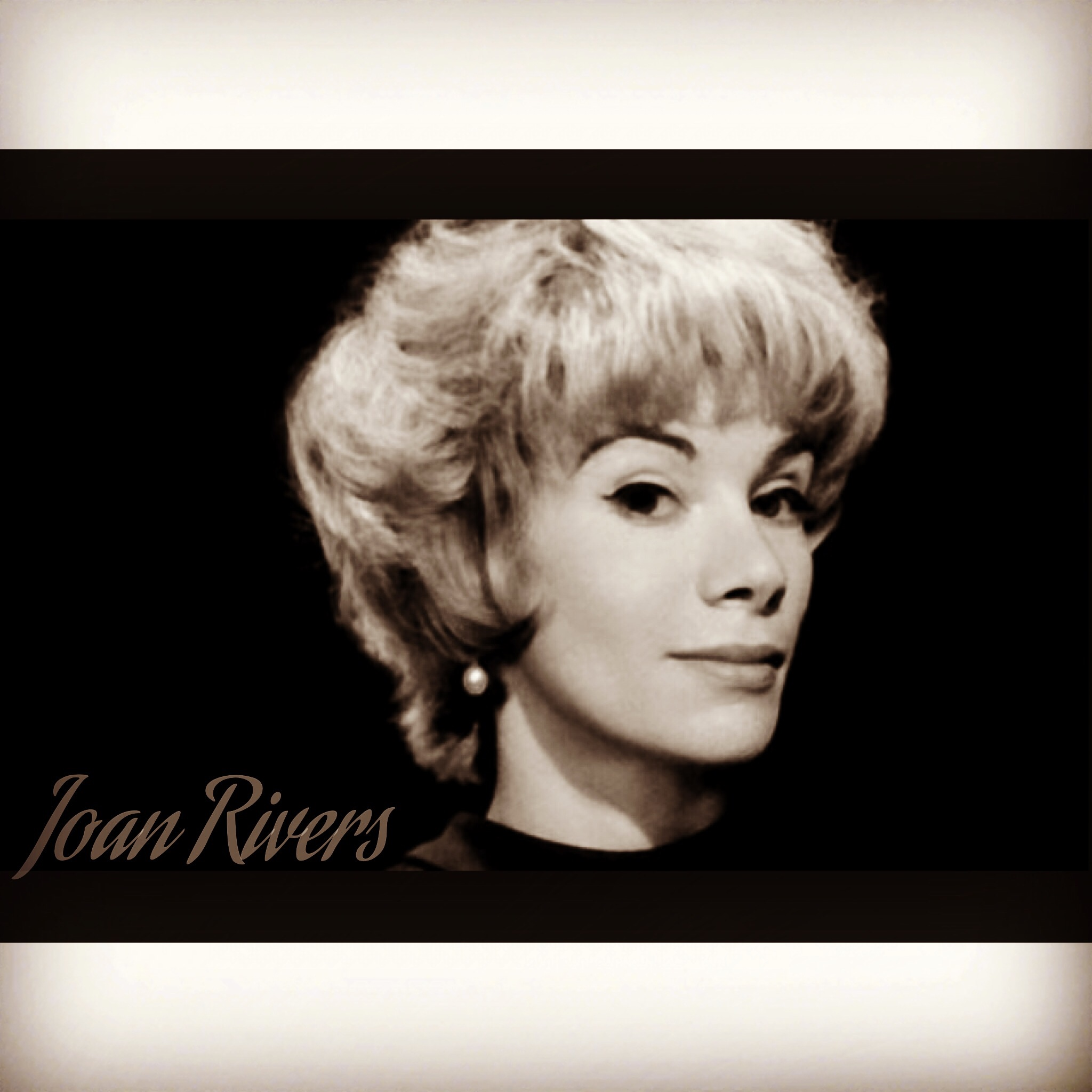 So sad....we have lost a legend. Our prayers to her family and friends...
