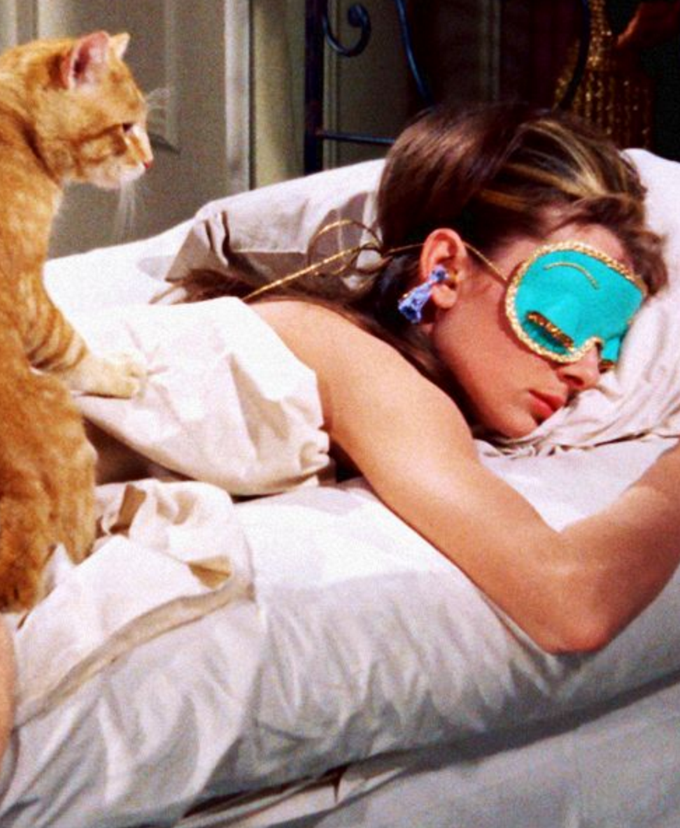 Courtesy of: Breakfast at Tiffany's