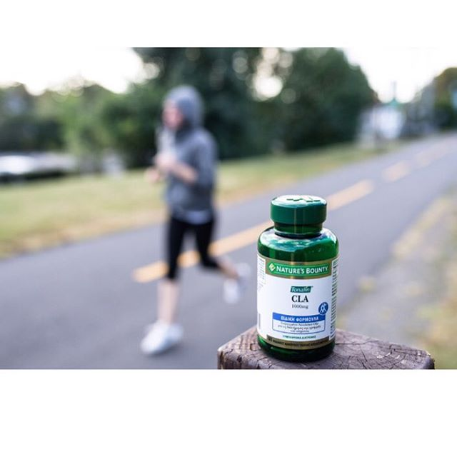 With every step I take… I get closer to my healthy best with Tonalin CLA by my side! 😉 #naturesbountygr #reachyourhealthybest #tonalin_cla #fitnessgoals #achieveyourgoal