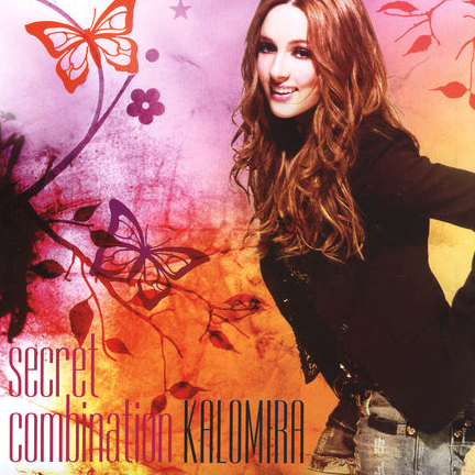 Secret Combination (Single) Eurovision 2008