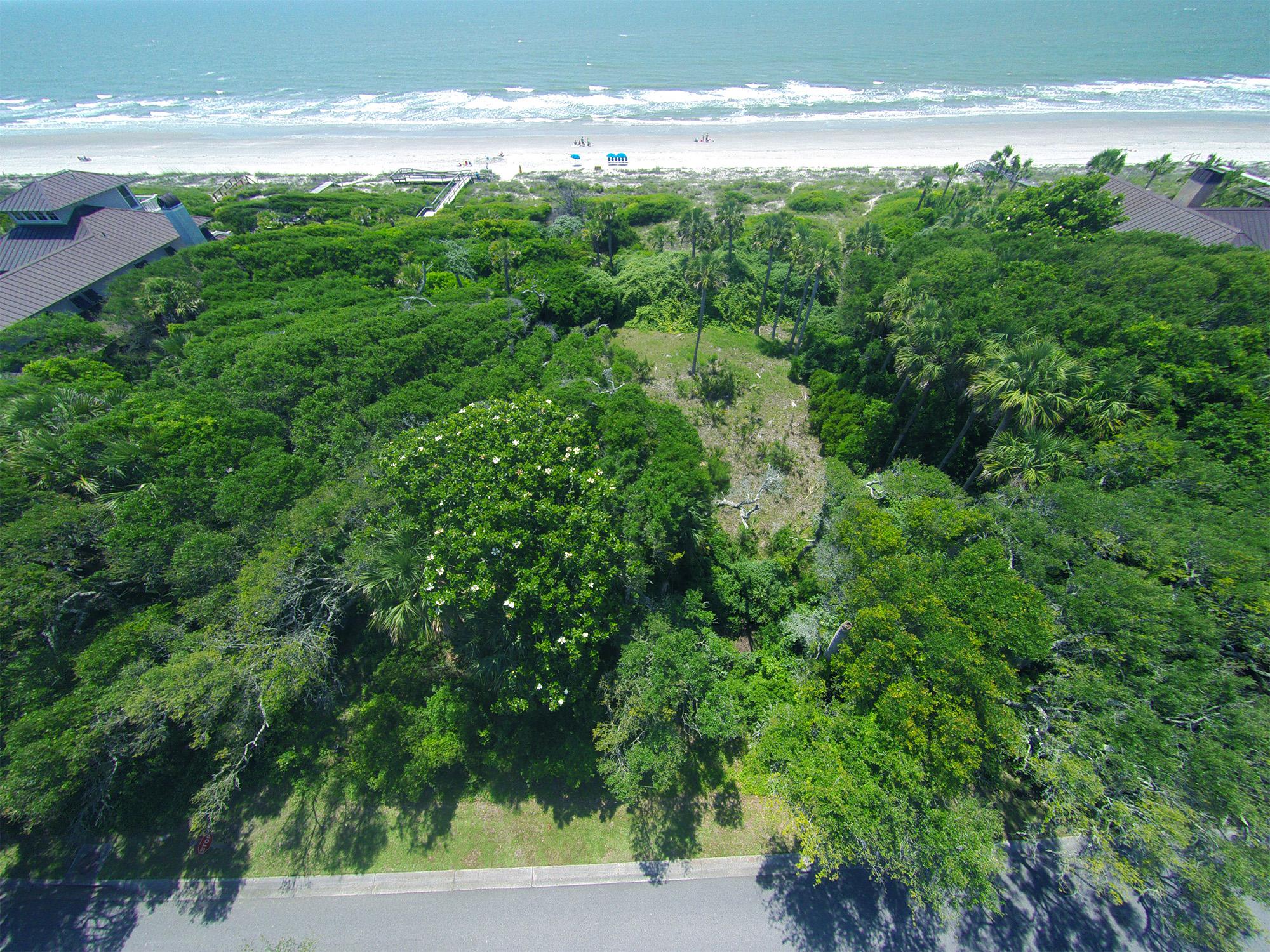 41 Eugenia Kiawah Island