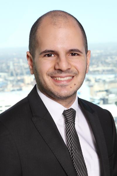 Ehson Shirazi | Economic Consulting Australia Sydney Singapore | Competition Finance Regulation Policy