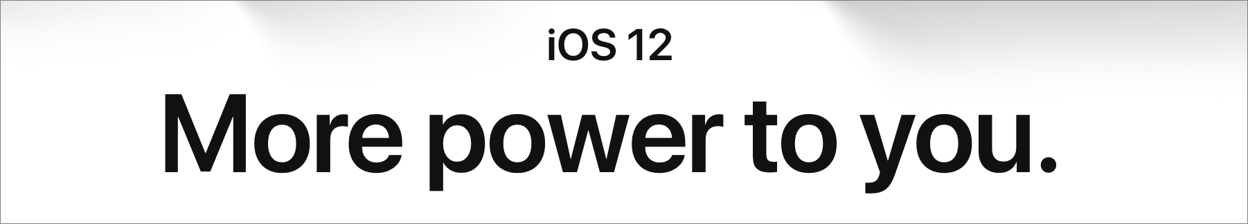 iOS 12 is a different story, particularly if you have an older iPhone or iPad. That's because Apple has focused on improving performance for such devices. If your device is bogging down, iOS 12 may give it a new lease on life. Also compelling is Screen Time, which helps you track your usage and set limits if you're unhappy about how much time you spend giving Facebook your personal data. Screen Time even works for your entire family, so it could make dinner less device-intensive. A beefed-up Do Not Disturb lets you keep your iPhone from nagging you so much, and new features let you tamp down excessive notifications more easily. Finally, if you do the same things repeatedly, Siri Shortcuts can help you create your own Siri voice commands.  Our take is that iOS 12 is a good upgrade. Don't pull the trigger instantly, since Apple may discover important bugs in the first week or two, but after that, upgrade when you have time to play with the new features.