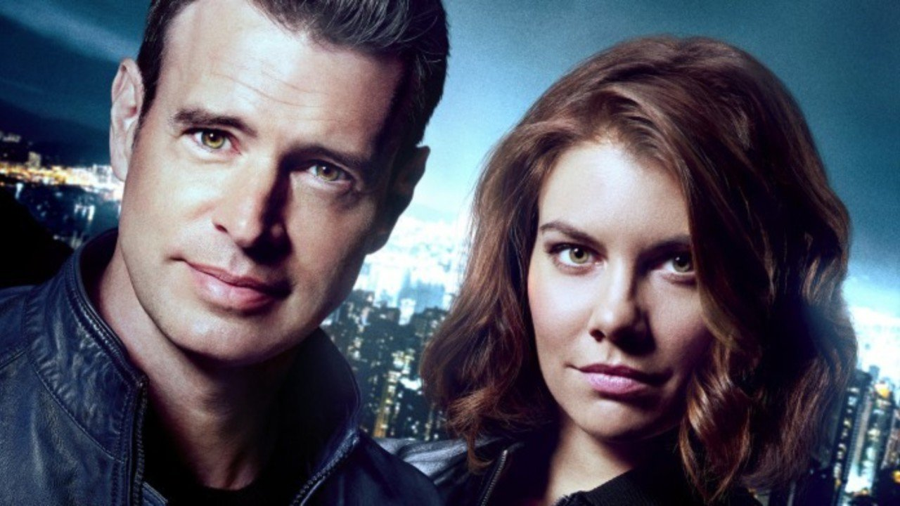 Whiskey Cavalier - Series Release Promos - Deutsch LA