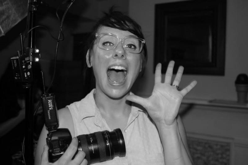 Austin photographer Annie Ray