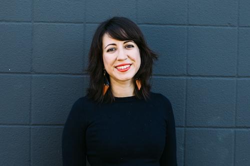 Clarisa Ramirez   Founder, Principal