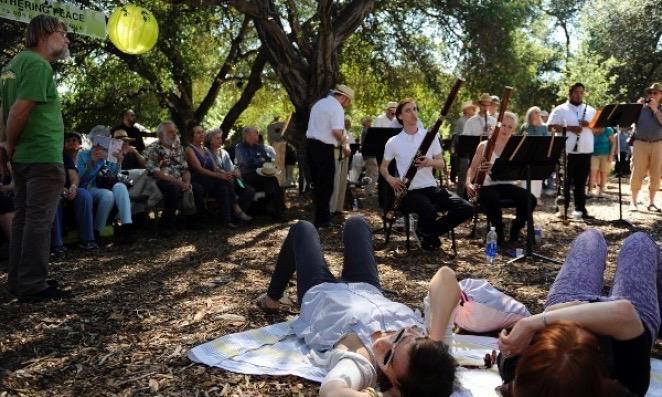 Sila: The Breath of the World - OJAI MUSIC FESTIVAL (contractor)
