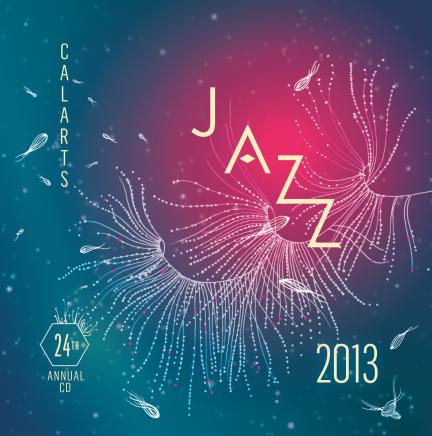 The CalArts 24th Annual Jazz CD - violin, Bhairav