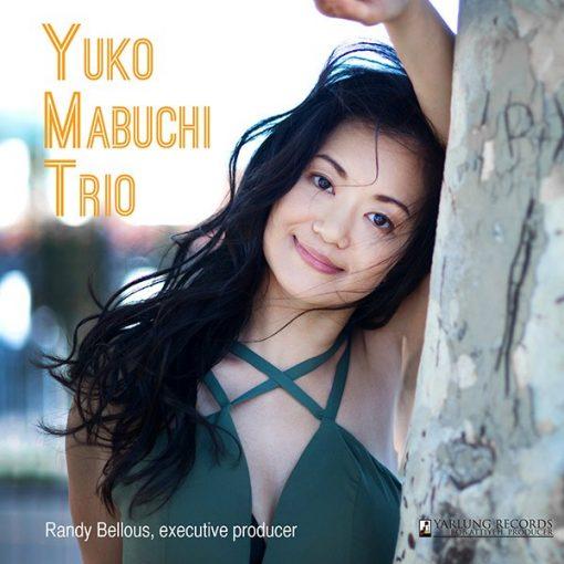 live album recording - Yuko Mabuchi Trio