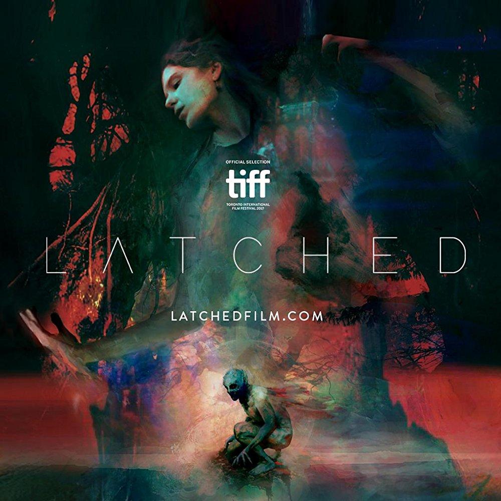 Latched (2017) - dir. Justin Harding