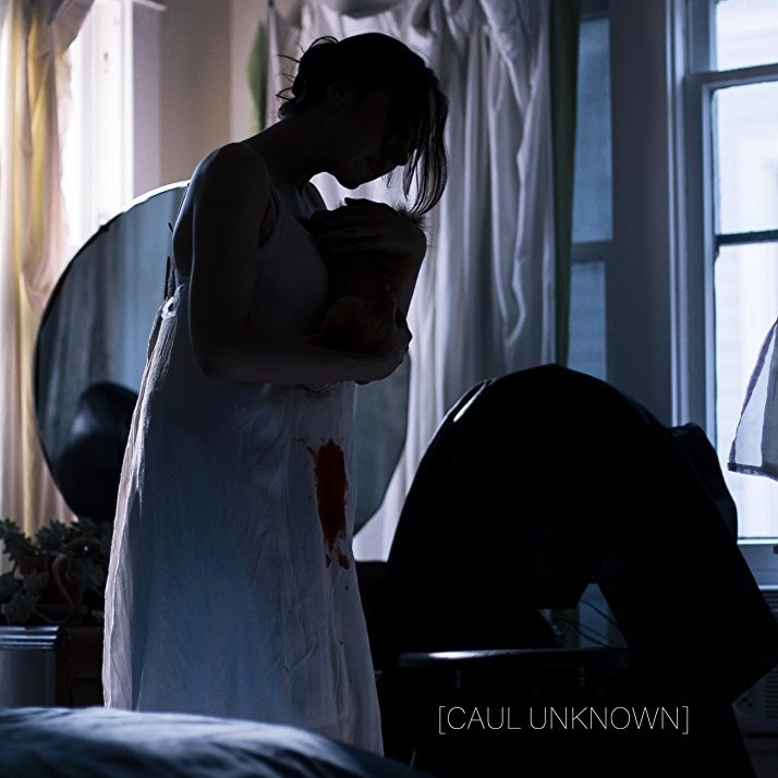 Caul Unknown (2017) - dir Matthew Oquendo