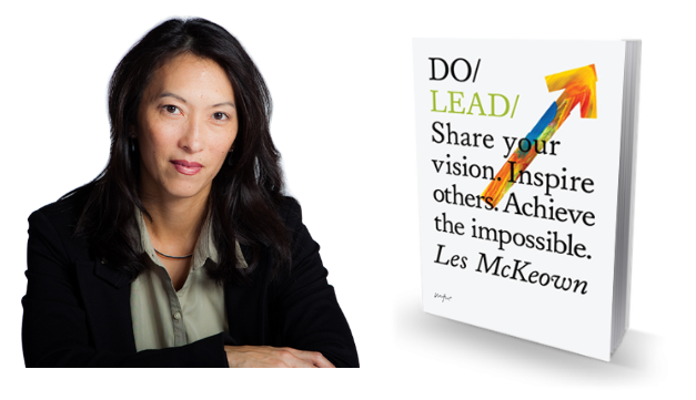 denise lee yohn | do lead book