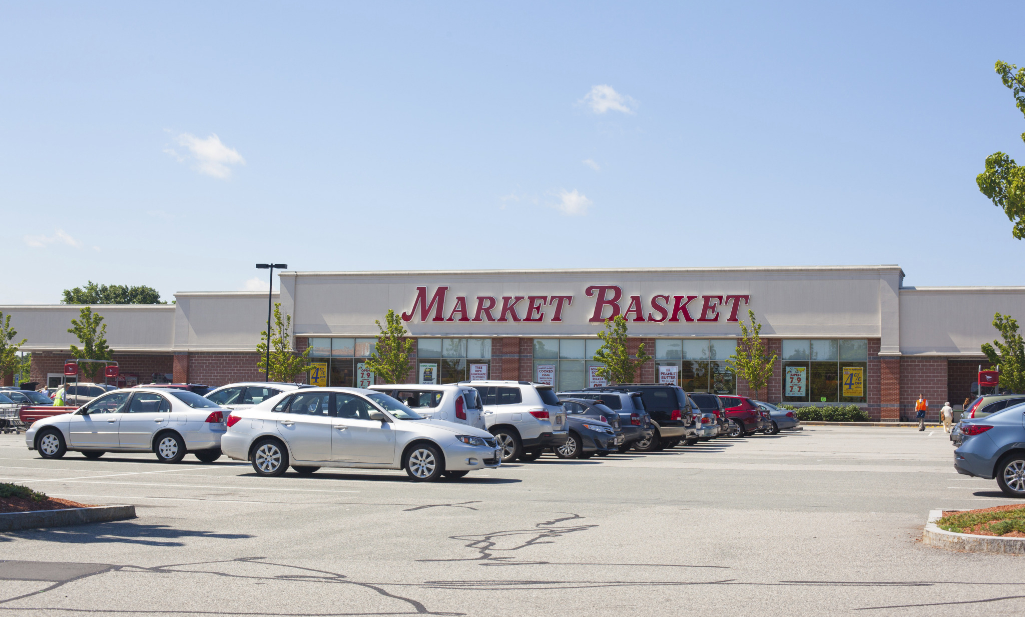 Image via  Market Basket website