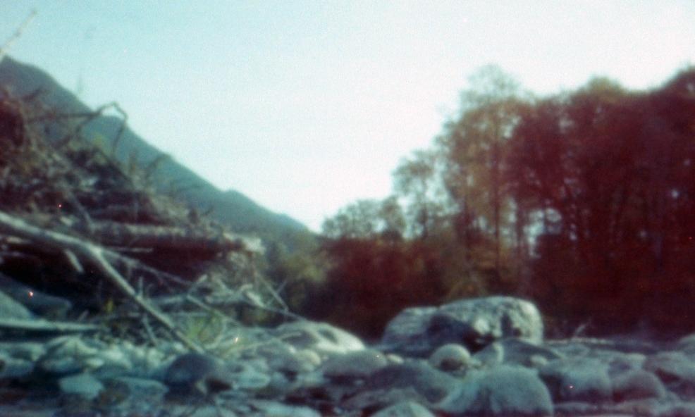 Original Pinhole Photographs