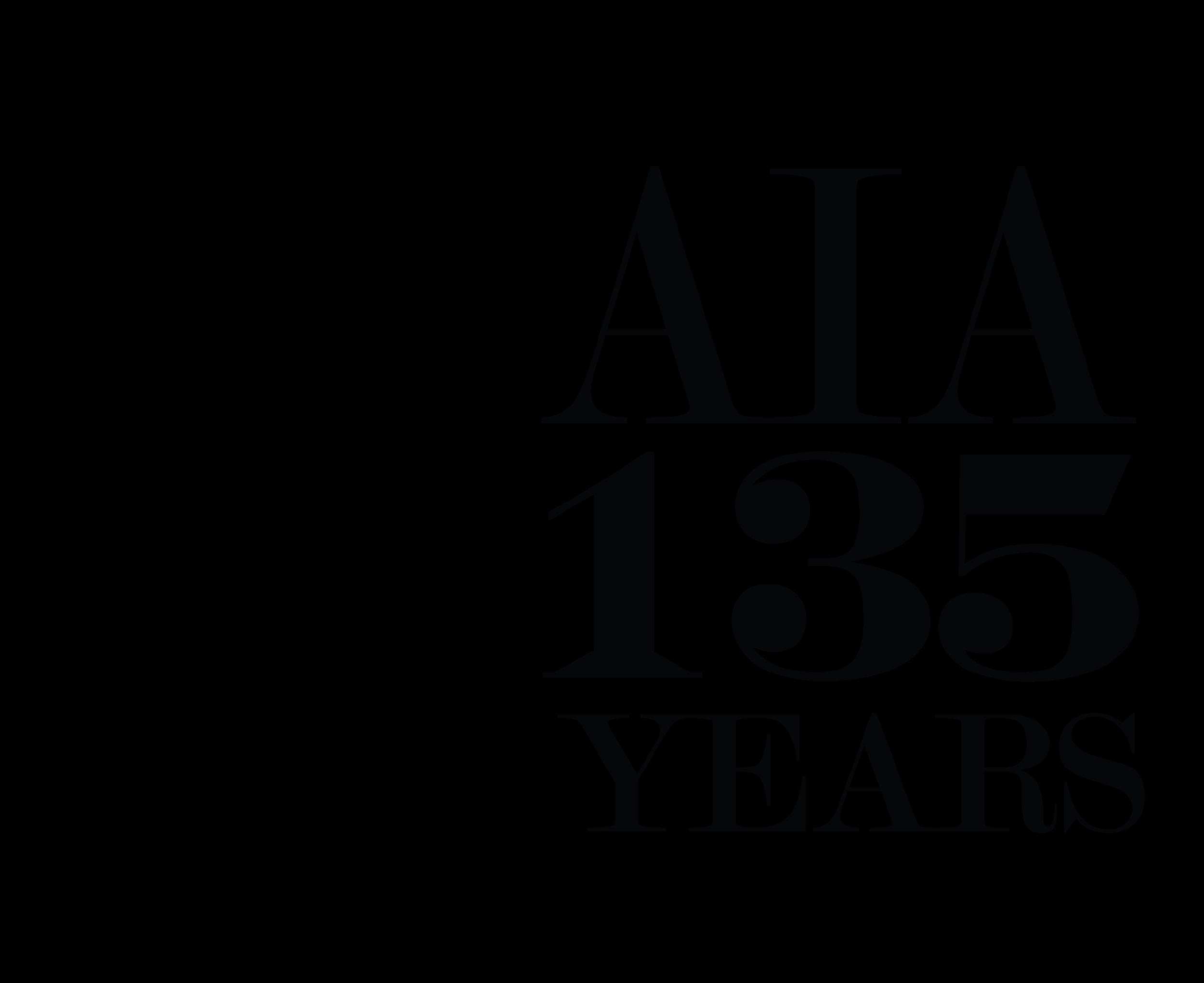final artboard AIA Owl Logo Black.png