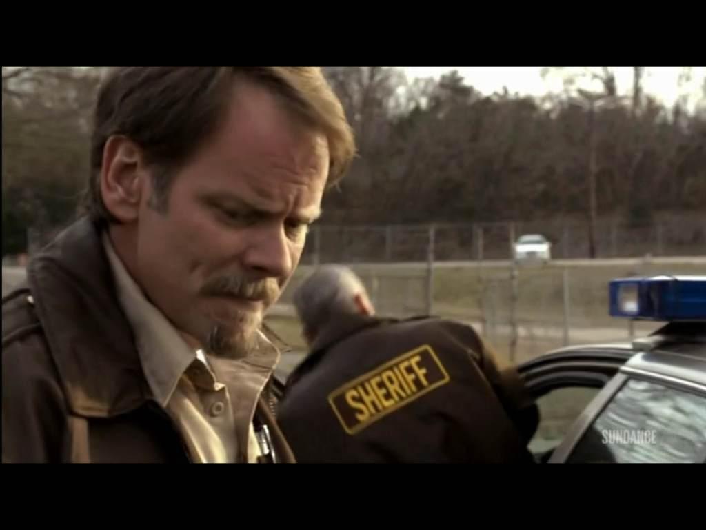 SheriffDaggett