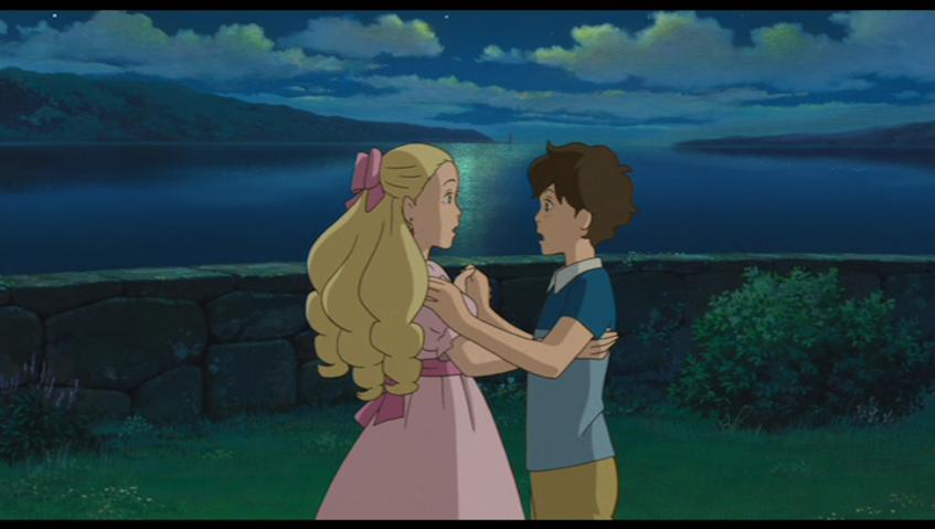 Princess and Tom Boy