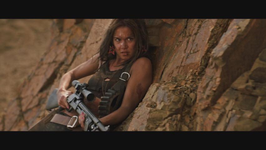 Tomb Raider Jen