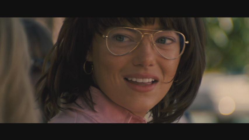 Dorky 70s Eyeglasses