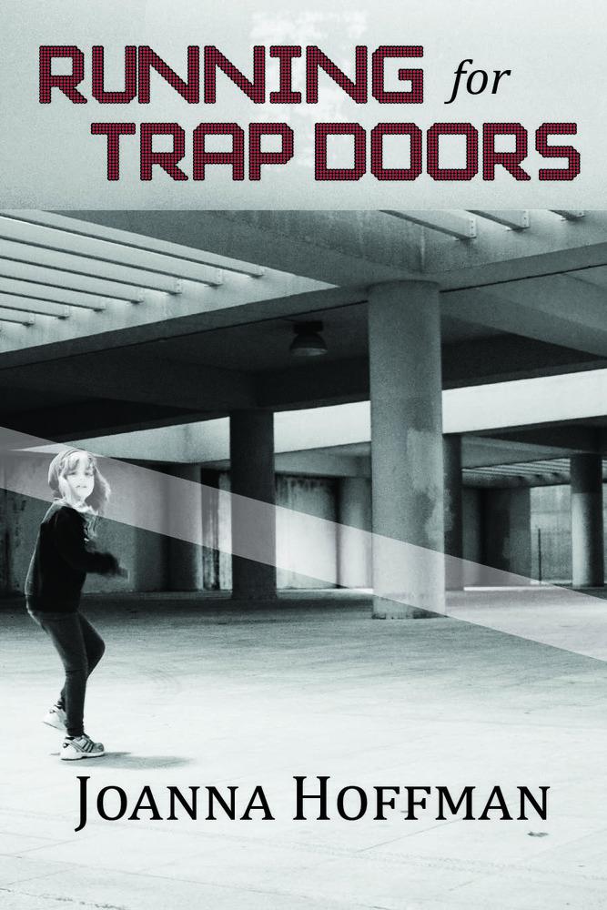 Hoffman Running for Trap Doors cover.jpg