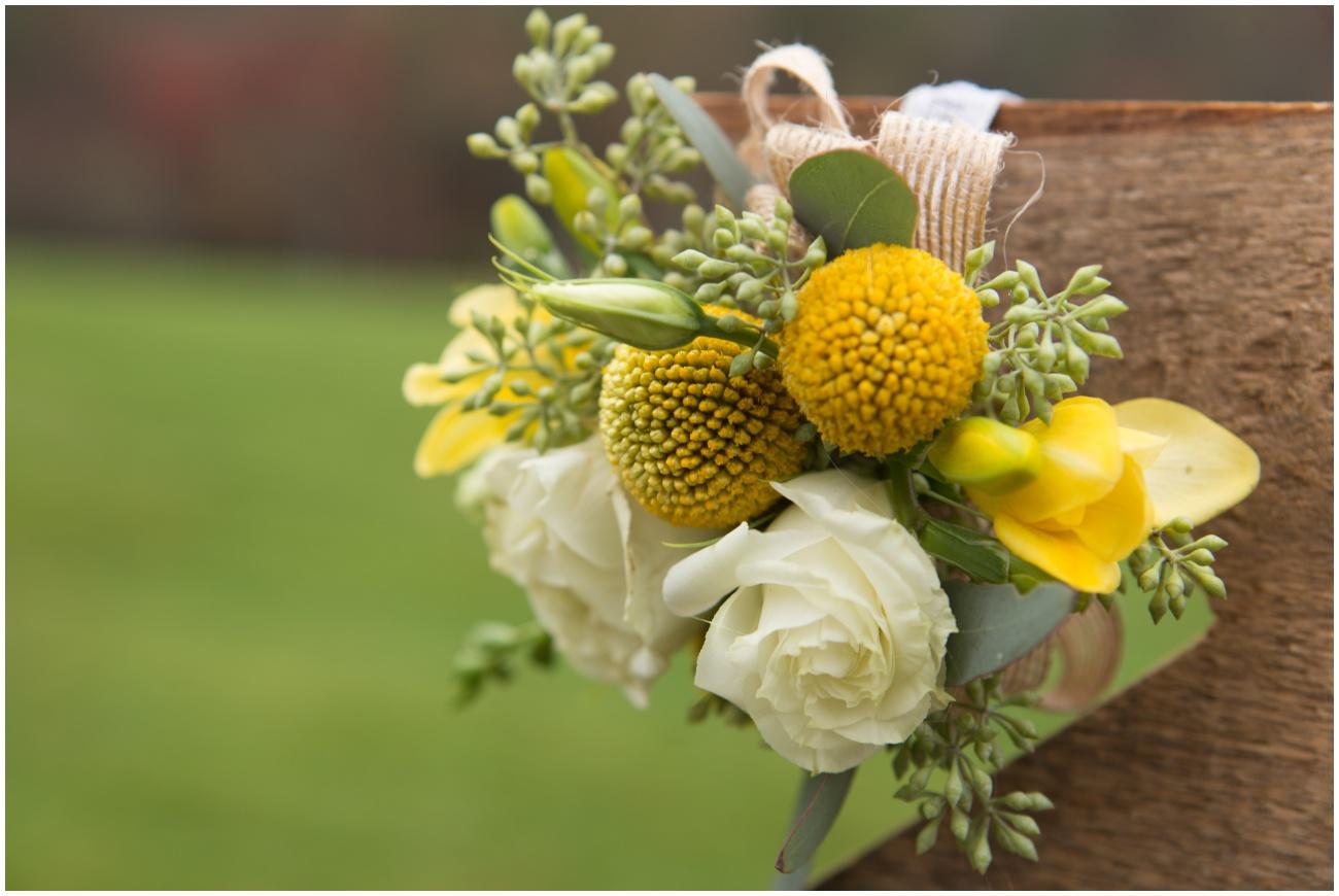 Florist, Cashiers, NC