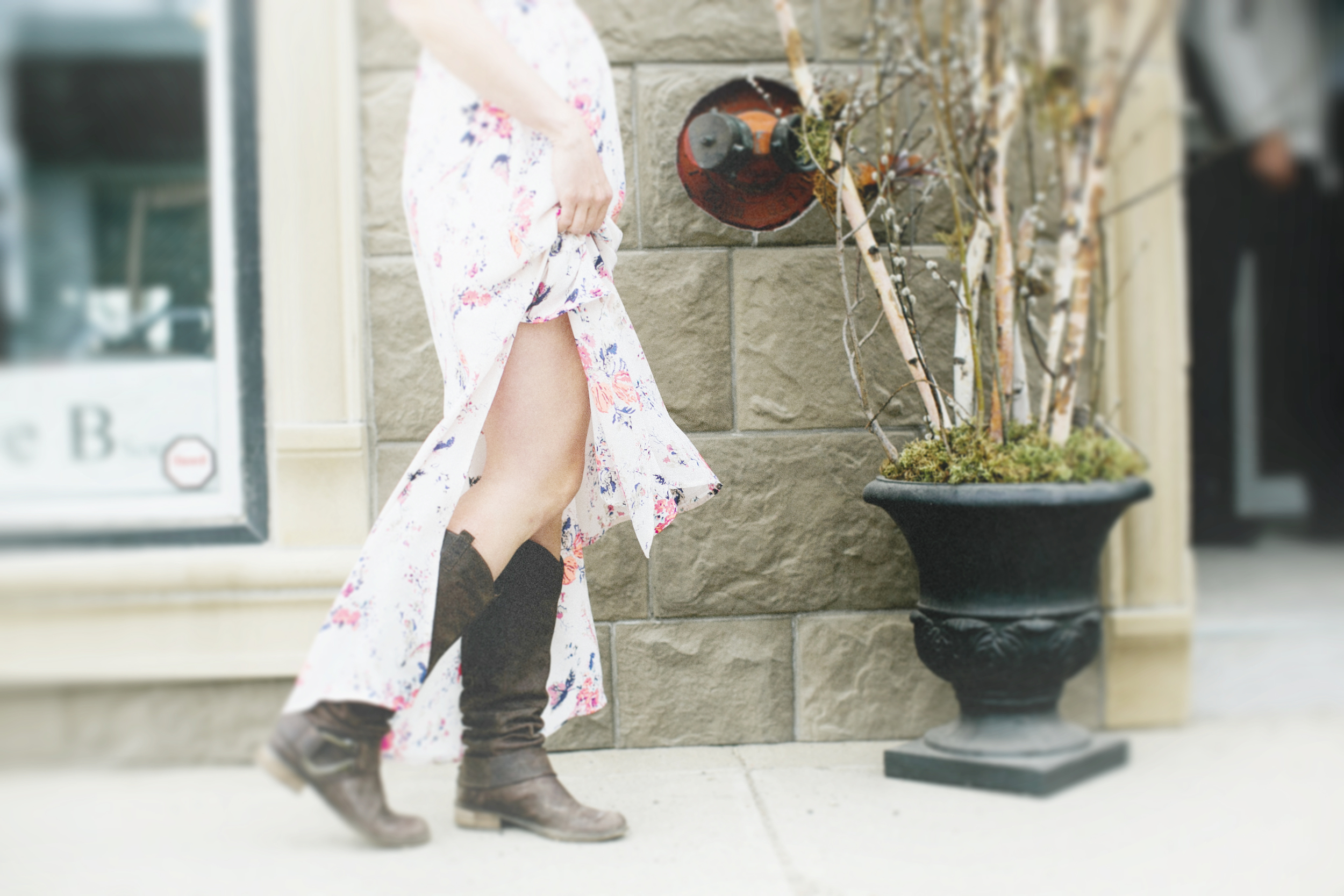 Boots, that extra touch from  Boehmer Photography!