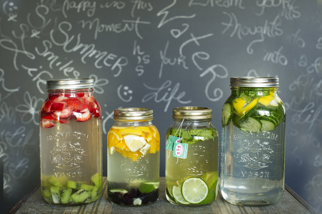 Lisa Landre - Infused Waters