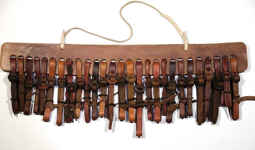 photo courtesy of Leathersmithe.com