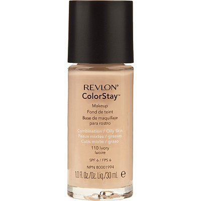 Revlon Colorstay is a beautiful foundation that really does stay.  It's my dupe for Estee Lauders Double Wear foundation.  In my opinion it has a better finish too.