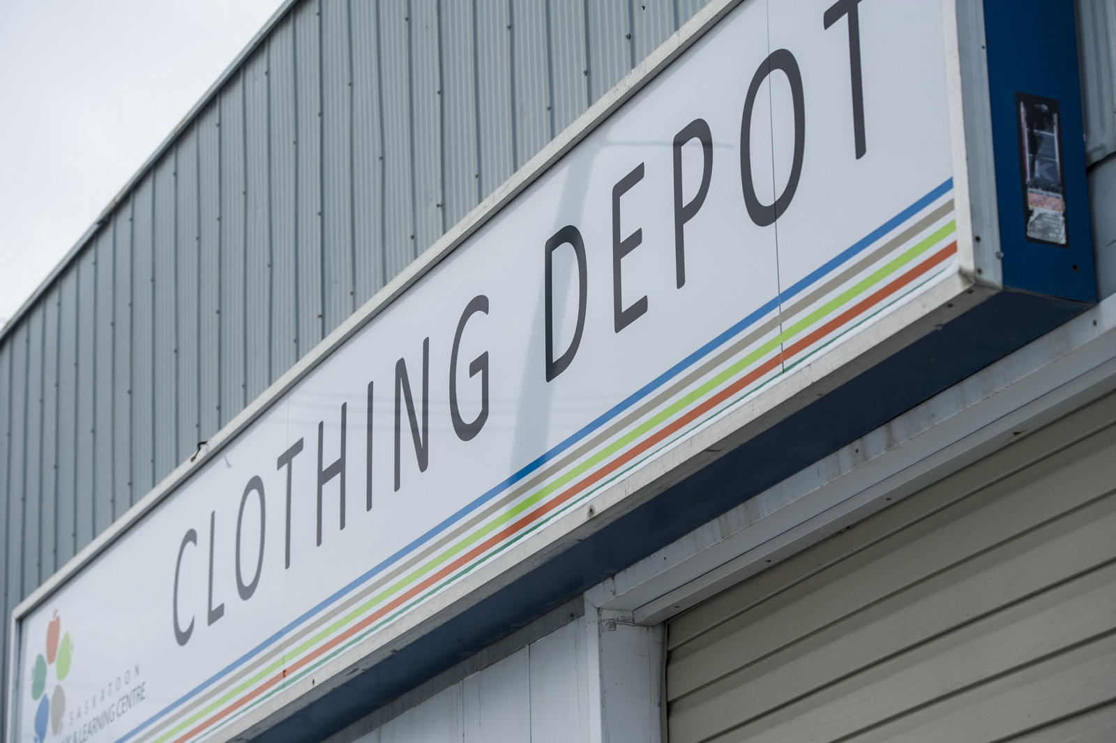 The Clothing Depot provides clothing, personal care items and other basic necessities for a nominal charge. Customers can shop at the Clothing Depot three times a week and purchase a large bag of clothes and three sundry items for $2.00. The Clothing Depot is at 223 Ave B South and will accept donations of clothing, personal care and household items (no appliances or electrical items please).