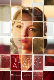 Check out our Ann Parry on the big screen in Age of Adaline.