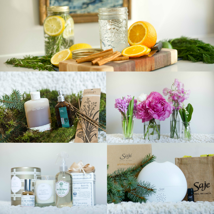 bringing scents into your home with saje and anthology saskatoon