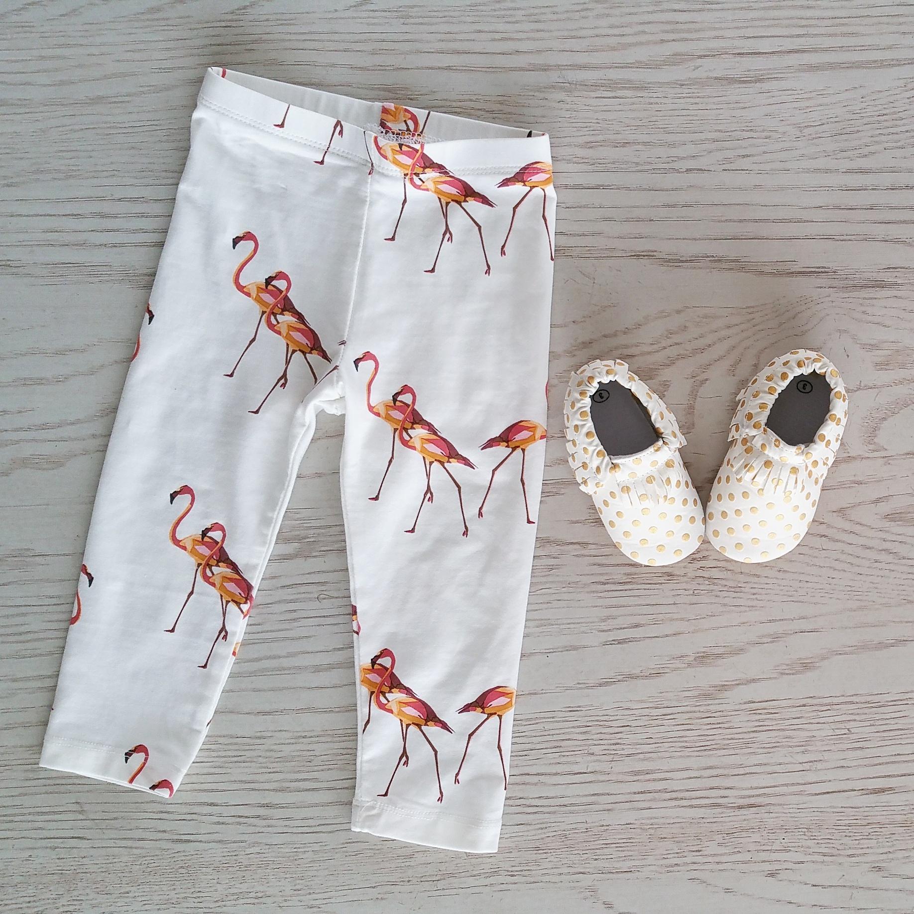 Faline and Fawn Saskatoon baby clothes
