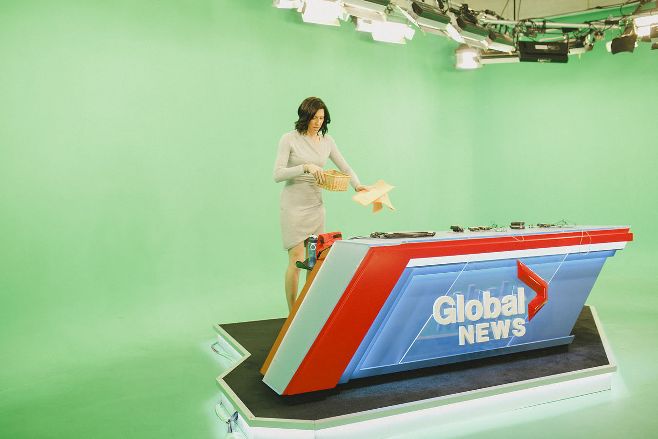 Lisa Dutton Global Saskatoon