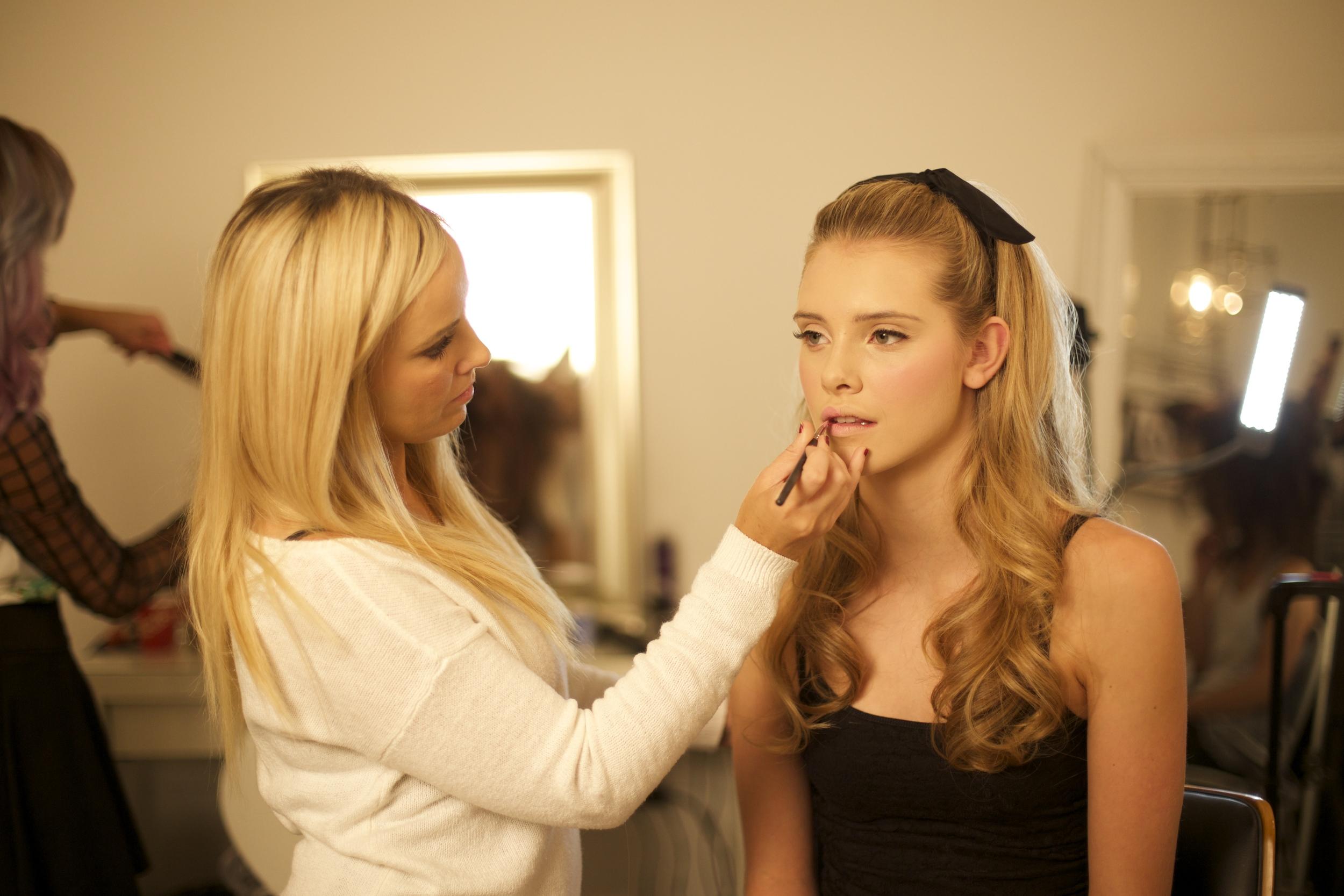 Holly Decker Makeup Artistry Saskatoon
