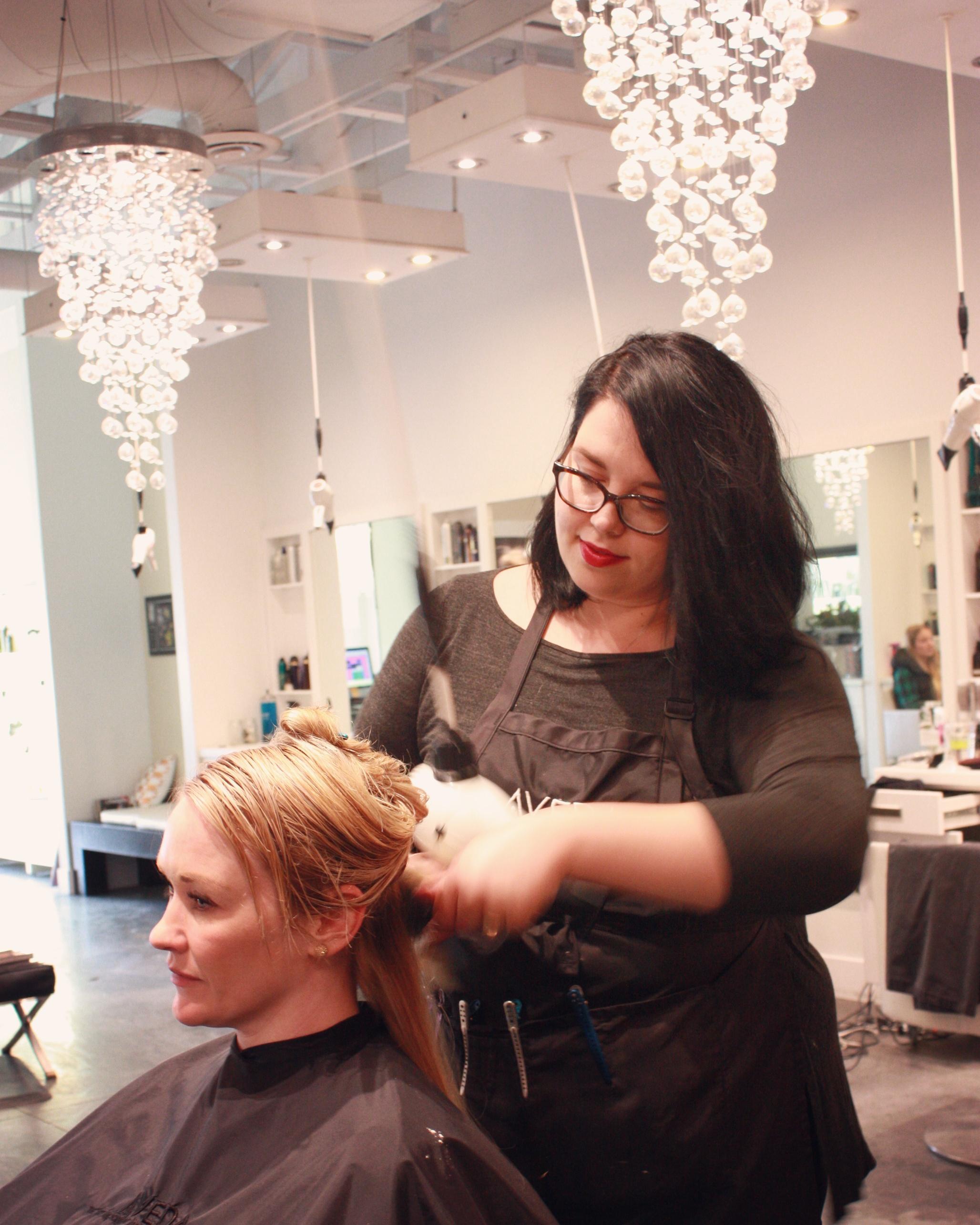 kassy moen froehlich capelli salon saskatoon