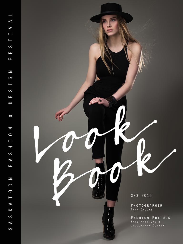 SFDF look book 2016